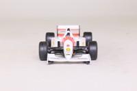 Panini; McLaren MP4/8 Formula 1; 1993 Monaco GP 1st; Ayrton Senna; RN8