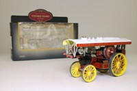 Corgi Classics 80105; Fowler B6 Steam Engine; Road Locomotive; Supreme, SJ Wharton