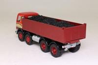 Corgi Classics 26601; AEC Mammoth Major; 8 Wheel Rigid Tipper, Andersons of Newhouse, Coal Load