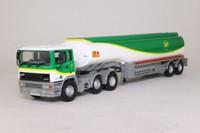 Corgi Classics 75103; ERF EC Artic; Petrol Tanker: BP
