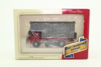 Corgi Classics CC13308; Austin FE 4 Wheel Cattle Truck, British Road Services