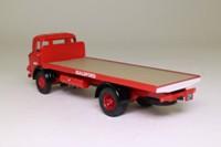 Corgi Classics CC11602; Albion LAD Cab; Victor Flatbed, British Road Services Guildford