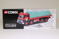 Corgi Classics 29102; Guy Invincible; 8 Wheel Rigid Flatbed; Wynns