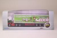 Oxford Diecast STOB041; Scania R Cab; Fridge Trailer, Steady Eddie