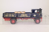 Corgi Classics 80006; Sentinel Steam Wagon; Dropside with Barrels, McMullen Brewery