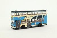 EFE 28821; Leyland Titan; Go Whippet; 12 St Ives Town Circular