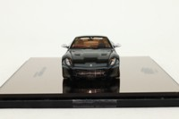 BBR EX19; 2006 Ferrari 599 GTB Fiorano; Black & Silver