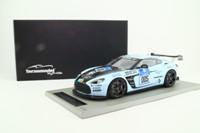 Tecnomodel T18-01H; Aston Martin V12 Zagato; 2012 24h Nurburgring 26th; Bez, Porritt, Schuhbauer, Meaden; RN005