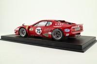 Bil Tong BT118002; Ferrari 365 GT4BB; 1977 24h Le Mans 16th; NART; Migault & Guitteny; RN75