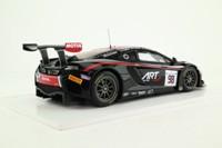 True Scale TSM151813R; McLaren 12C-GT3; 2014 24h Spa DNF; Demoustier, Lapierre, Parente; RN98