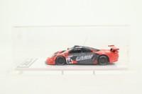 Autobarn; McLaren F1 GTR; 1997 24h Le Mans DNF; Tsuchiya, Nakaya, Ayles; RN44