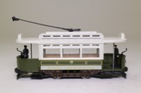 Corgi Classics C990/3; Single Deck Tram; Derby Corporation; Brighton Rd