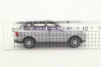 Cararama 02303; Porsche Cayenne S SUV; Silver Metallic