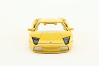 Welly 00449; Lamborghini Murciélago; Self-Assembly Kit