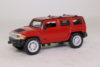 Saico 1375207.00; Hummer H3; Metallic Red