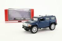 Saico 1375207.00; Hummer H3; Metallic Blue