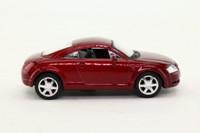 Knight F1-99474; Audi TT Coupe 8N; Metallic Maroon