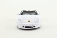 Maisto 00158; 1996 Porsche Boxster Roadster; White