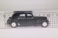 Altaya; 1950 Citroen Traction Avant 11CV; Black