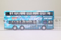 Corgi OOC 43216; Leyland/Volvo Olympian 3 Axle Bus; China Motor Bus; A20 Airport Express to Central