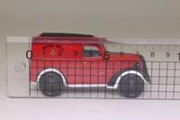 Corgi Classics 05901; Ford Popular Van; Royal Mail, Wartime Finish