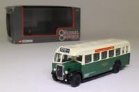 Corgi OOC 97852; Bristol L Bus; Maidstone & District; Rt 108 Gravesend, via Lion Garage, Dickens Rd