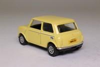 Corgi C330/9; BL/Rover Mini; City, Mini 30, Cream
