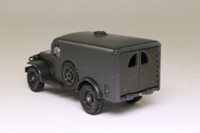 Solido 4494 54; Dodge WC Van; Army Film & Photographic Unit Van