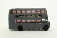 Corgi 97315; Guy Arab Bus; London Transport, 145 Ford Works, Wartime Livery