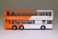 Corgi OOC 43208; Leyland/Volvo Olympian 3 Axle Bus; Long Win Bus Co; E31 Airport