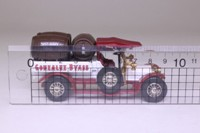 Models of Yesteryear Y-26/1; 1918 Crossley Delivery truck with barrels; Gonzalez Byass Sherry