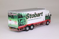 Atlas Editions 4 649 105; Volvo FH; 6w Rigid, Mobile LED Screen; Eddie Stobart