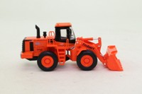 Atlas Editions 4 664 103; Daewoo Mega 300-V Wheel Loader; Stobart Rail