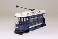 Corgi Classics C990/2; Single Deck Tram; Sheffield Corporation Tramways