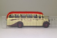 Corgi Classics D949/26; Bedford OB Duple Vista Coach; West Yorkshire; Dest: Bradford