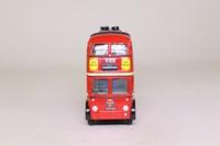 Corgi OOC 43708; Q1 Trolleybus; London Transport: 603 Kingston