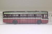 Corgi OOC 97130; AEC Reliance Bus; Oxford City Transport, Rt 67 Oxford