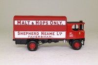 Corgi 80003; Sentinel Steam Wagon; Dropside & Tilt, Shepherd Neame Ltd