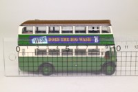 EFE 27810; AEC Regent STL Bus; London Transport; Rt 405 Crawley, Redhill, Morley