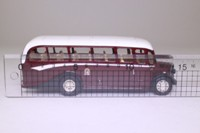Corgi Classics 98164; Bedford OB Duple Vista Coach; Edinburgh Corporation; City Tour