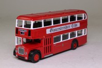 EFE 14004; Bristol FLF Lodekka Bus; Cheltenham District; Rt 3 Hester's Way