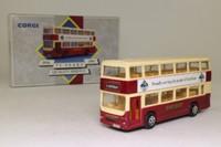 Corgi 91847; MCW Metrobus; East Kent; 15, Canterbury