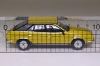 Vanguards VA10207; Leyland Princess 2, 2.0HL, Snapdragon Yellow