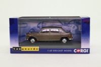Vanguards VA08506; Wolseley Six; Rheingold Metallic
