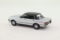 Vanguards VA11912; Ford Cortina MkIV; 3.0 Savage; Strato Silver
