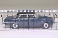 Vanguards VA06511; Rover P6; 3500 V8; Zircon Blue