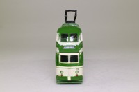 Corgi OOC 43506; Blackpool Balloon Tram; Blackpool Transport, 1934 Livery