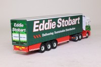 Corgi Classics CP18111; Scania R Cab Artic, 1:76 Scale; Curtainside; Eddie Stobart