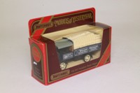 Models of Yesteryear Y-8/5; 1917 Yorkshire Steam Wagon; William Pritchard Flour