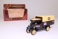 Models of Yesteryear Y-27/1; 1922 Foden Steam Wagon; Hovis; Rear Tilt